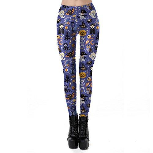 een kostüm eng außenbekleidung atmungsaktiv Mode Leggings und schnell trocknende Yoga Hosen einfach und bequem ()