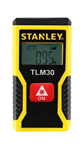STANLEY STHT9-77425 - Misuratore laser TLM30