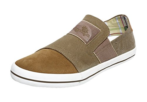 Woodland Men's Camel Sneakers - 5 UK/India (39 EU)(GC 2038116C)  available at amazon for Rs.1397