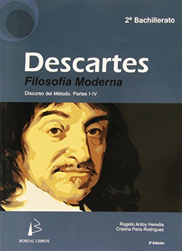 Filosofía moderna : Descartes