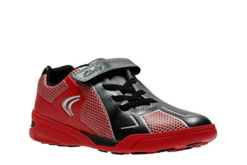 clarks-boys-sport-out-of-sc-award-leap-jnr-leather-trainers-in-red-standard-fit-size-15