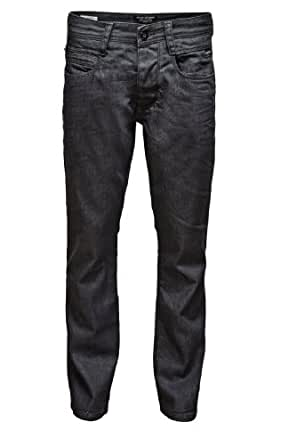Jack   Jones Rick Four Bl 196 Core - Jeans - Relaxed - Homme  Amazon ... 5b86c993c219