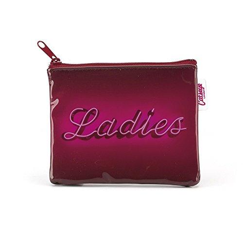 Catseye trousse de toilette / porte-monnaie 'ladies'