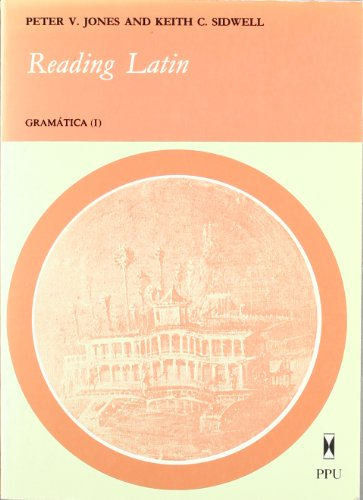 Reading latin - gramatica I