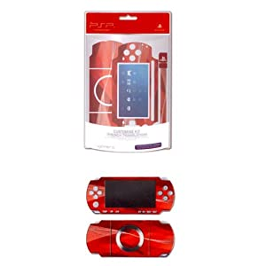 Sony PSP-Customise Kit