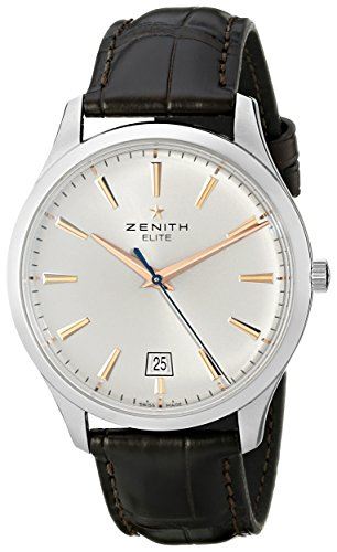 Zenith Captain Central Second 03.2020.670/01.C498