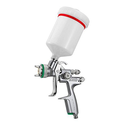 Preisvergleich Produktbild SATAjet 1000 B HVLP Düse 1,7 0,6 l QCC Kunststoff-Mehrwegbecher