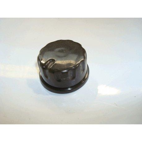 Mando grifo gas encimera Teka marron diametro Eje 6 mm E-50.4G E-60.4G
