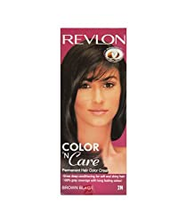 Revlon Color N Care - Light Golden Brown 6G