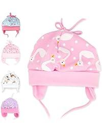 Baby Sweets Baby Mütze Mädchen & Jungen für Neugeborene & Kleinkinder Verschiedene Größen