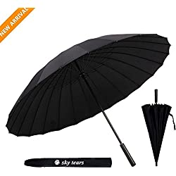 Paraguas Grande Antiviento