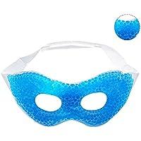 Premium Schlafmaske mit Kühlkissen (auch als Kühlmaske verwendbar),Efanty Schlafmaske hoher Tragekomfort für Männer... preisvergleich bei billige-tabletten.eu