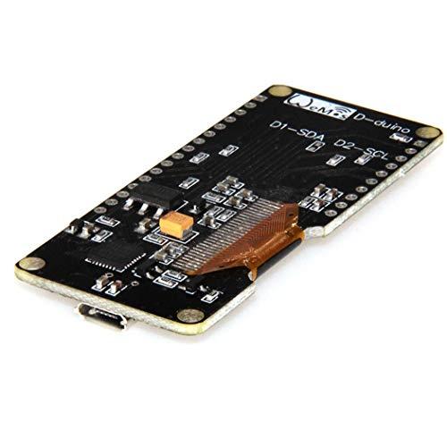Fansport WiFi Entwicklungsboard ESP8266 USB Entwicklungsboard WiFi Modul FüR Arduino Board-kamera-monitor
