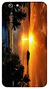 Timpax protective Armor Hard Bumper Back Case Cover. Multicolor printed on 3 Dimensional case with latest & finest graphic design art. Compatible with Apple Apple iPhone 6 Plus Design No : TDZ-25429