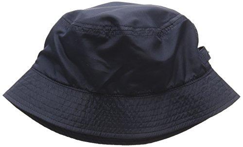 HACKETT LONDON Herren Fischerhut Myf Packable Blau (Navy)