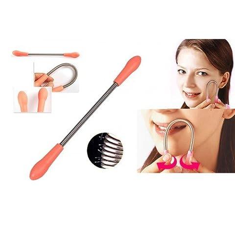 ELENXS Accessoires beauté facial Épilation Printemps Remover bâton Threading Beauté Outil épilateur