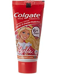 Colgate Kids Barbie Toothpaste - 80 g