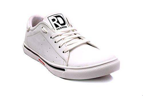 T-Rock VisionMen\'s Sneaker Casual Shoe (Blue)