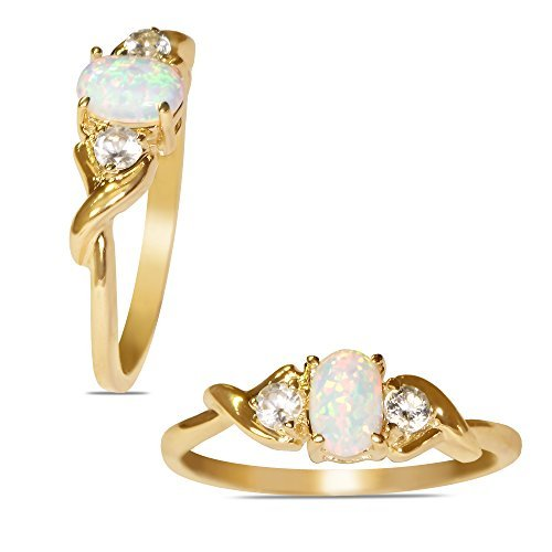 created-opal-and-white-topaz-ring-in-10k-yellow-gold-by-nissoni-jewelry