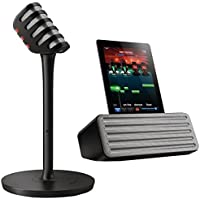 Philips AEA7000 The Voice Bluetooth Karaoke Machine & Wireless Microphone iPhone