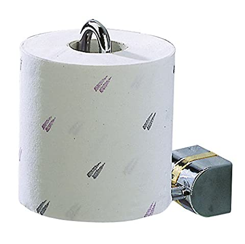 Reserve Toilet Roll Holder Tiger Series Cria 3479