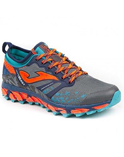 Sportime2 Joma TK. Claw Men 812 - Scarpe Trail Running Uomo - Joma TK.CLAWS-812 (EU 43.5 - cm 28.5 - UK 9)