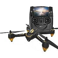 Hubsan H501S X4 Brushless FPV Quadricoptère Drone GPS avec Caméra 1080P HD 5.8Ghz High Edition