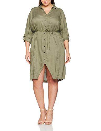 Adia saga, abbigliamento casual donna, grün (green night 5607), 48