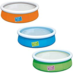 Piscina hinchable infantil Bestway My First Fast Set Pool