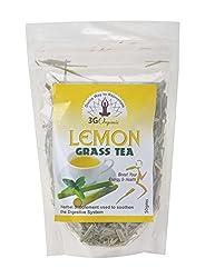Lemon Grass Tea - 50 gms