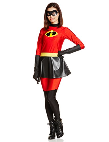 Disney Pixar Die Unglaublichen Irasutigaru-Kostuem-Damen 155cm-165cm -