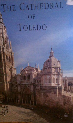 The cathedral of Toledo