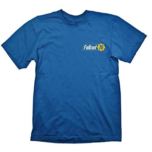 Produktbild Fallout Vault 76 T-Shirt Size M