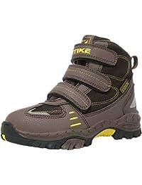 Scarpe da Trekking Scarpe Antisdrucciolevoli in Inverno Stivali da Neve Scarpe  da Cotone Piattaforma Impermeabile per 6bee6ebf33c