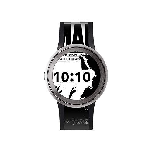 Foto Sony FES Watch U Orologio E-Paper con Quadrante e Cinturino Personalizzabile