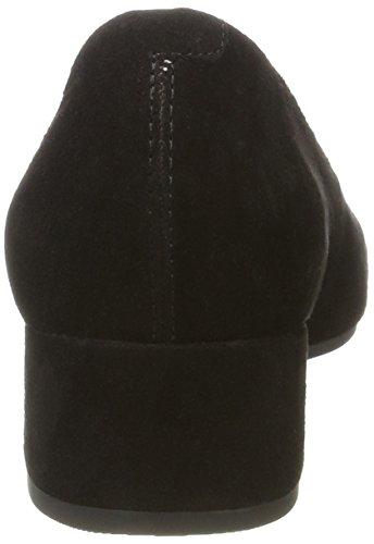 Vagabond Jamilla, Chaussures À Talons Noirs Pour Femmes (noir)