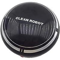 Lade Kehr Roboter, KINGKO Automatischer USB-aufladbarer intelligenter Roboter-Vakuumboden-Reiniger, der Absaugung... preisvergleich bei billige-tabletten.eu