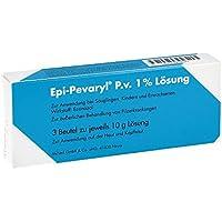 Epi Pevaryl P.v. Beutel Lösung 3X10 g preisvergleich bei billige-tabletten.eu