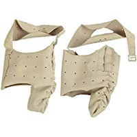 Healifty Zehenkorrektur-Socken für Hallux Valgus, atmungsaktiv, elastisch, Größe L preisvergleich bei billige-tabletten.eu