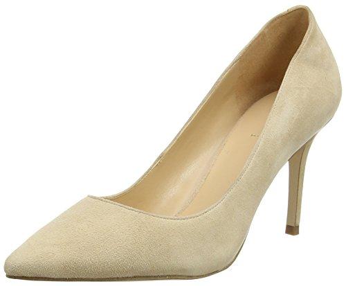 Aldo Kediredda, Women's Heeled Shoes, Off White (Bone / 32), 8 UK...