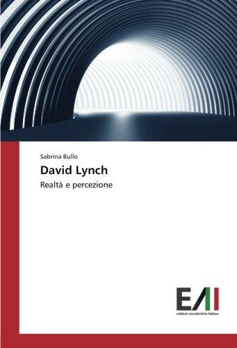 David Lynch: Realtà e percezione - Amazon Libri