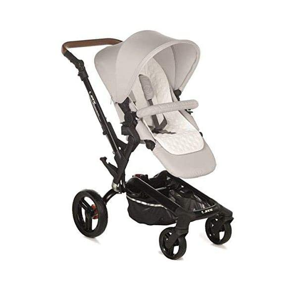 Jané 5490 T30 - Paseo Chairs Jané Shopping carts and pram Jane Chairs Children's Unisex Walking chairs Rider Formula Koos isize 5490 Micro (T30) 5