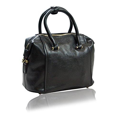 Handbag Krazy , Damen Tote-Tasche schwarz