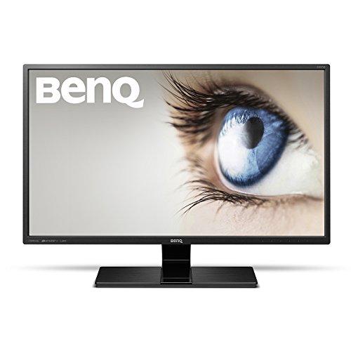 BenQ EW2740L 27 inch LED VA Monitor (1920 x 1080, 3000:1, 20M:1, 4 ms GTG, D-Sub/HDMI/HDMI(MHL)/Speakers) - Black