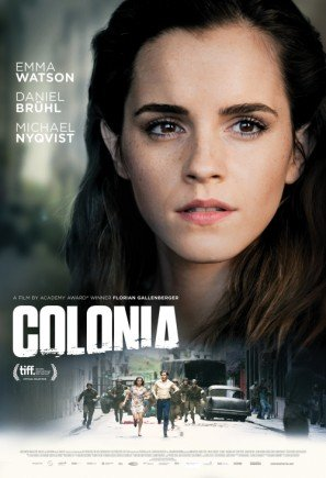 colonia-emma-watson-us-imported-movie-wall-poster-print-30cm-x-43cm-brand-new