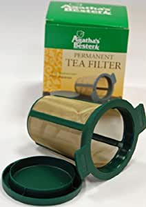 Permanent Tea Filter for teapots