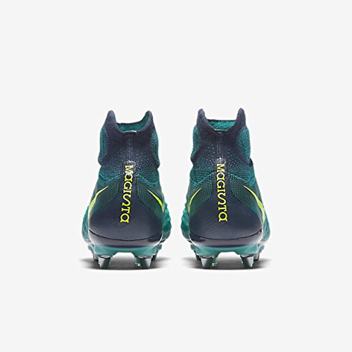 Nike Herren 844596-375 Fußballschuhe Blau