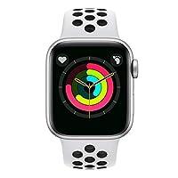 ساعة ذكية T500 سلسلة 5 2020 من اي دبليو او 13 اتصال بلوتوث ومشغل موسيقى قياس 44 ملم لهاتف ابل واي او اس واندرويد مزود بجهاز لمراقبة نبض القلب