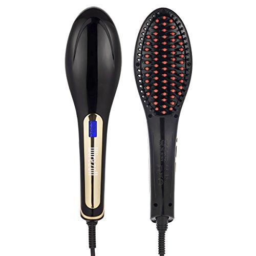 Wirezoll Haarglätter mit Warmluft - für eine gute Haarpflege
