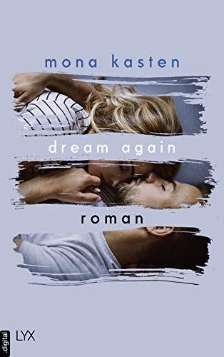 Dream Again (Again-Reihe 5) von [Kasten, Mona]